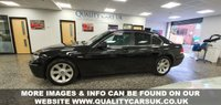 USED 2005 05 BMW 740 2005 4.0 AUTO NEW IMPORT EXTREMELY LOW MILES!