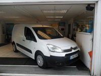 2012 CITROEN BERLINGO