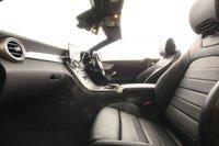 USED 2017 17 MERCEDES-BENZ C CLASS 2.0 C 300 AMG LINE PREMIUM PLUS 2d AUTO