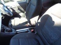 USED 2011 11 VAUXHALL MERIVA 1.4 EXCLUSIV 5d 119 BHP