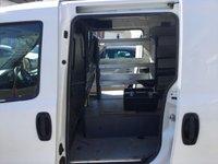 USED 2013 13 VAUXHALL COMBO VAN 1.6 2300 L2H1 CDTI S/S 1d 105 BHP
