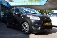 USED 2011 60 CITROEN C3 PICASSO 1.6 PICASSO EXCLUSIVE HDI 5dr 110 BHP NEED FINANCE??? APPLY WITH US!!!