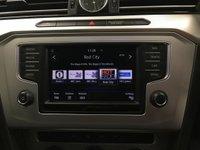 USED 2017 17 VOLKSWAGEN PASSAT 2.0 SE BUSINESS TDI BLUEMOTION TECHNOLOGY 5d 148 BHP