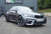 2019 BMW M2 2017 M2 DCT with only 00042 miles from new !! £39995.00