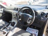 USED 2007 07 FORD S-MAX 2.0 TITANIUM 5DR  145 BHP
