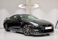 USED 2016 16 NISSAN GT-R 3.8 V6 2d AUTO 590 BHP LITCHFIELD STAGE 1  RECENT SERVICE AND TYRES