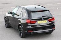 USED 2015 65 BMW X5 3.0 XDRIVE30D SE 5d AUTO 255 BHP