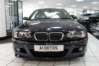 USED 2003 52 BMW M3 3.2 M3 338 BHP 1 OWNER TOTAL HISTORY CSL RIMS