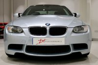 USED 2011 11 BMW M3 4.0 M3 2d 415 BHP SUPER RARE MANUAL COMPETITION PACK 1 OF 22, EXTENSIVE HISTORY