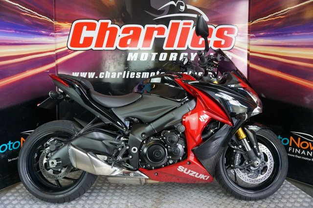 View our SUZUKI GSXS 1000