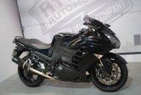 2013 KAWASAKI ZZR1400 FDF  £6750.00
