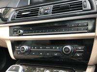 USED 2013 13 BMW 5 SERIES 3.0 535D M SPORT 4d AUTO 309 BHP