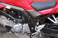 USED 2006 06 SUZUKI SV 645cc S A Cracking, Low Mileage, Clean Example ! Finance Available.