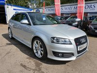 USED 2009 59 AUDI A3 2.0 S3 TFSI QUATTRO 5d 261 BHP 0%  FINANCE AVAILABLE ON THIS CAR PLEASE CALL 01204 393 181