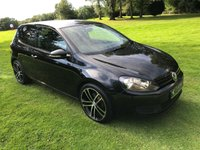 USED 2012 61 VOLKSWAGEN GOLF 1.2 S TSI 3d 103 BHP **EXCELLENT FINANCE PACKAGES**FULL STAMPED SERVICE HISTORY**SOLD WITH 12 MONTHS MOT**