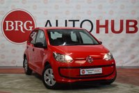 USED 2013 VOLKSWAGEN UP 1.0 TAKE UP 5d 59 BHP
