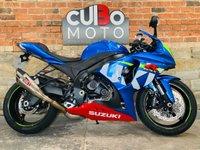 USED 2016 66 SUZUKI GSXR1000 L6 MotoGP Edition Yoshimura Exhaust