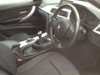 USED 2012 12 BMW 3 SERIES 2.0 316D SE 4d 114 BHP * SERVICE HISTORY. £30 ROAD TAX * 94000 MILES, SERVICE HISTORY. £30 ROAD TAX, ECONOMICAL