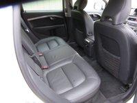 USED 2013 63 VOLVO XC70 2.4 D5 SE LUX AWD 5d 212 BHP AWD 6 SPEED MANUAL