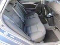 USED 2012 62 HYUNDAI I40 1.7 CRDI ACTIVE BLUE DRIVE 5d 114 BHP