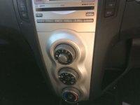 USED 2008 08 TOYOTA YARIS 1.4 TR D-4D 3d 89 BHP