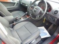 USED 2007 07 AUDI A3 1.9 TDI SE 5d 103 BHP NEW CAM BELT 11 MONTHS MOT