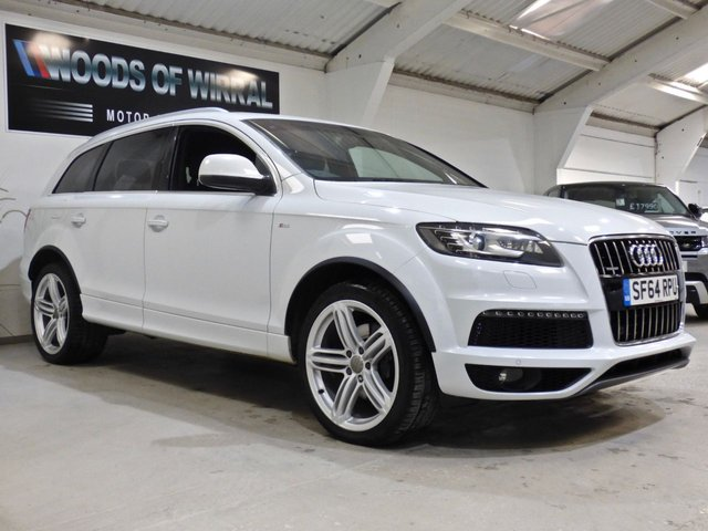 Audi For Sale >> Used Audi Wirral Audi For Sale In Wirral Wirral Audi