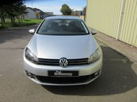 USED 2012 12 VOLKSWAGEN GOLF 1.4 MATCH TSI 5d 121 BHP 1 PREV OWNER FULL VW SERVICE HISTORY