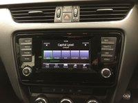 USED 2014 63 SKODA OCTAVIA 2.0 ELEGANCE TDI CR 5d 148 BHP
