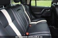 USED 2011 11 LAND ROVER FREELANDER 2 2.2 SD4 SPORT LE 5d AUTO 190 BHP (FREE 2 YEAR WARRANTY)