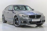 USED 2015 15 BMW 3 SERIES GRAN TURISMO 2.0 320D M SPORT GRAN TURISMO 5d AUTO 181 BHP