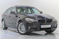 USED 2014 14 BMW 3 SERIES GRAN TURISMO 2.0 320D LUXURY GRAN TURISMO 5d AUTO 181 BHP