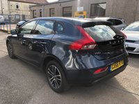 USED 2016 66 VOLVO V40 2.0 D2 MOMENTUM 5d 118 BHP