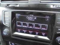 USED 2015 64 VOLKSWAGEN GOLF 2.0 GTD 3d 182 BHP
