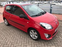 USED 2008 08 RENAULT TWINGO 1.1 DYNAMIQUE 16V 3d 75 BHP PANORAMIC ROOF! VERY LOW MILEAGE!