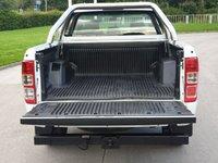USED 2013 63 FORD RANGER 2.2 XLT 4X4 DCB TDCI 4d 148 BHP