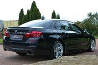 USED 2016 16 BMW 5 SERIES 3.0 535d M Sport 4dr NAV+SUNROOF+CAM.+SERVICE PLAN