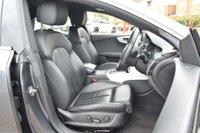 USED 2013 63 AUDI A7 3.0 TDI S line Sportback S Tronic quattro 5dr 1OWNER SATNAV LEATHERS KEYLESS