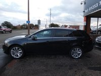 USED 2013 63 VAUXHALL INSIGNIA 2.0 CDTi ecoFLEX SRi Sport Tourer (s/s) 5dr !!! R.R.P OVER 6K !!!