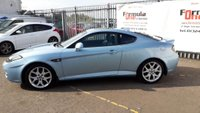 USED 2007 57 HYUNDAI S-COUPE 2.0 SIII 3dr ULTRA LOW MILEAGE+AUTOMATIC!!!