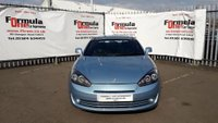 USED 2007 57 HYUNDAI S-COUPE 2.0 SIII 3dr ULTRA LOW MILES+AUTOMATIC+FSH!