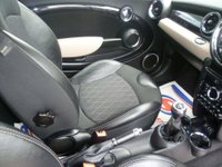 USED 2012 62 MINI HATCH ONE 1.6 One D Baker Street 3dr LOW MILEAGE - 12 MONTHS TAX £0