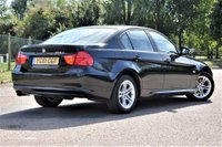 USED 2011 61 BMW 3 SERIES 2.0 318d ES 4dr FULL SERVICE HISTORY