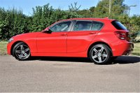 USED 2012 62 BMW 1 SERIES 1.6 114i Sport Sports Hatch 5dr ONLY 52K MILES