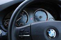 USED 2015 15 BMW 5 SERIES 2.0 520d SE 4dr 1 OWNER*SATNAV*PARKING AID