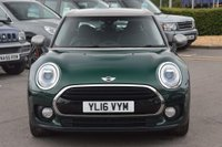 USED 2016 16 MINI CLUBMAN 2.0 Cooper D (s/s) 6dr HEATED SEATS*CHILI PACK*DAB