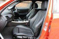 USED 2015 15 BMW 1 SERIES 3.0 M135i Auto (s/s) 5dr PRONAV-HEATED LEATHER-FBMWSH