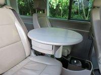 USED 2012 12 VOLKSWAGEN CARAVELLE 2.0 EXECUTIVE TDI 5d AUTO 177 BHP