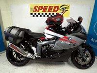 USED 2010 10 BMW K 1300 S