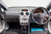 USED 2012 62 VAUXHALL CORSA 1.0 S ECOFLEX 3d 65 BHP September 2020 MOT & Just Been Sericed